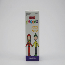 Neopeques Propolis Plus Jarabe 150 Ml Neovital