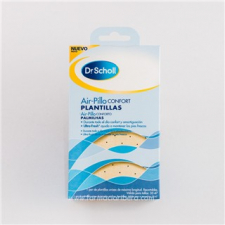 Dr. Scholl Plantillas Air-Pillo Confort