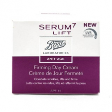 Serum7 Lift Crema Día Reafirmante
