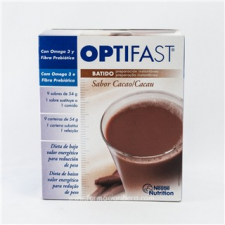 Optifast Chocolate (6 Und.)