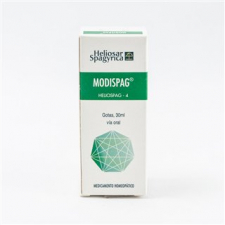 Modispag Gotas 30 Ml Heliosar