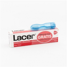Lacer Pasta Dentífrica 75 ml.