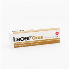 Lacer Oros Pasta Dentífrica 75 ml.