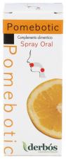 Derbos Pomebotic Spray Oral 30 Ml.