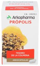 Propolis ArkoCápsulas 84 Cápsulas