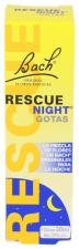 Flores De Bach Originales Rescue Remedy Night F.B. 20 Ml.