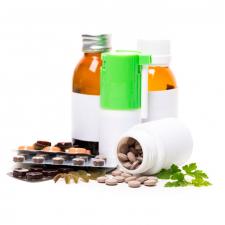Limphothin 60 Comprimidos Homeolab