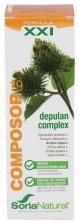 Soria Natural Composor 19 Depulan Gotas
