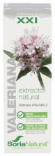 Soria Natural Ext. Valeriana Xxi 50 Ml. S/Al