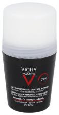 Vichy Homme Desodorante Control Extremo