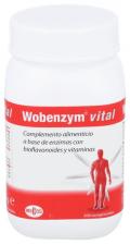 Wobenzym Vital 200 Comprimidos Diafarm