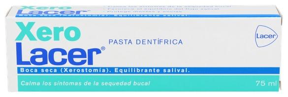 Xero Lacer Pasta Dentífrica 75 ml.