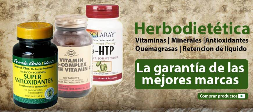 herbodietetica solgar solaray nature plus